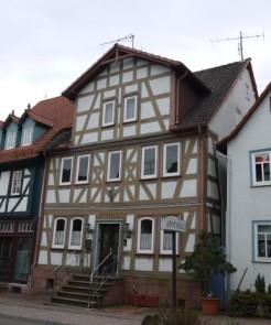 Apotheke Fassade 2013