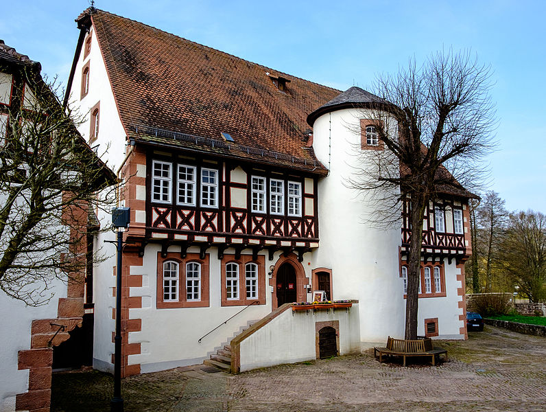 Brüder-Grimm-Haus