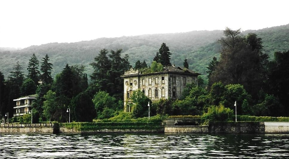Villa am Lago 1