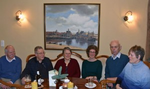 Besuch in Steinau