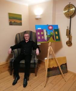 Der Künstler und sein Werk